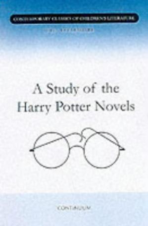 Book cover Guide to the Harry Potter Novels (Contemporary Classics in Children's Literature)