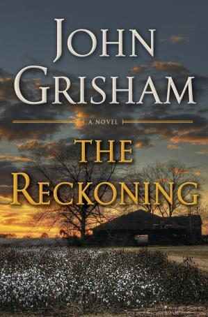 Book cover The Reckoning