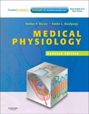 Book cover Medical Physiology