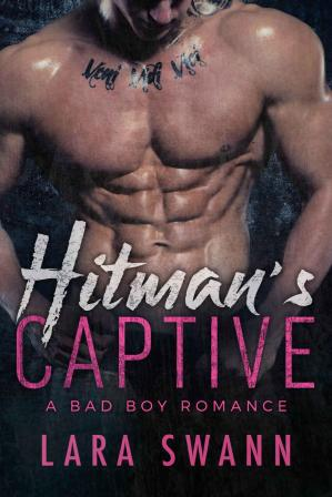 ปกหนังสือ Hitman's Captive: A Bad Boy Romance