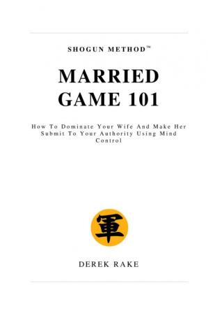 Book cover Married Game 101