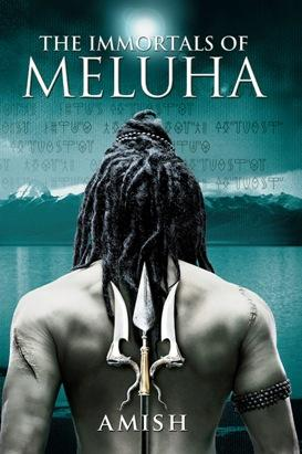 Buchdeckel Shiva's Trilogy 1 : The Immortals of Meluha