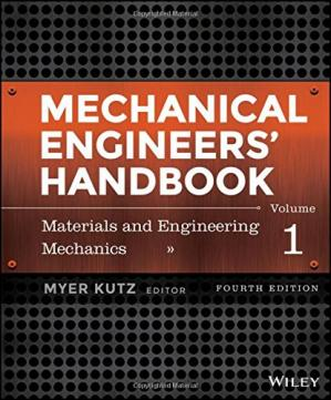 Copertina Materials and Engineering Mechanics