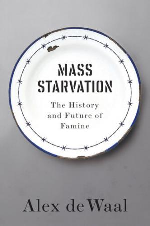 Book cover Mass Starvation: The History and Future of Famine