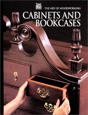 Book cover Cabinets and Bookcases