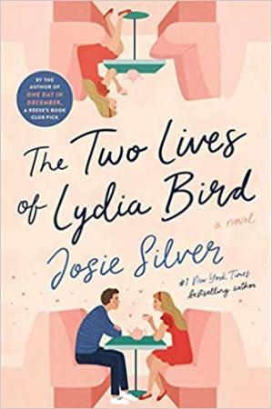 Book cover The Two Lives of Lydia Bird