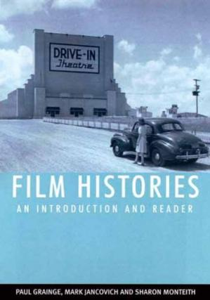 Okładka książki Film Histories: An Introduction and Reader