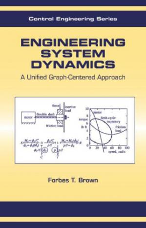 Обложка книги Engineering System Dynamics