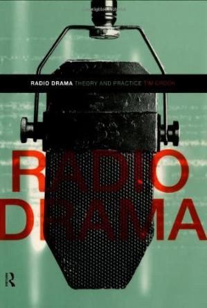 Book cover Radio Drama: Theory and Practice