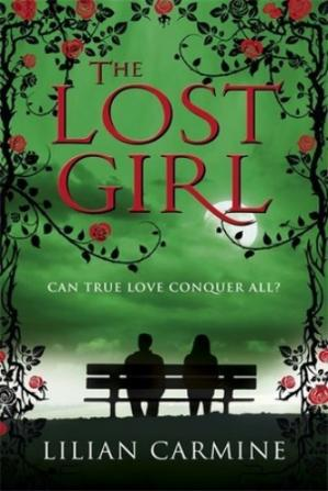 Book cover The Lost Girl