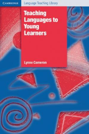 Book cover Teaching Languages to Young Learners