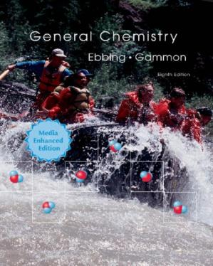 Book cover General Chemistry