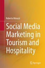 Book cover Social Media Marketing in Tourism and Hospitality