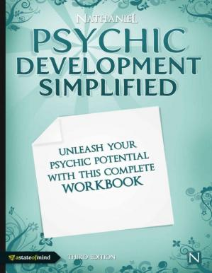 غلاف الكتاب Psychic Development Simplified
