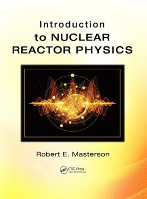 Copertina Introduction to nuclear reactor physics
