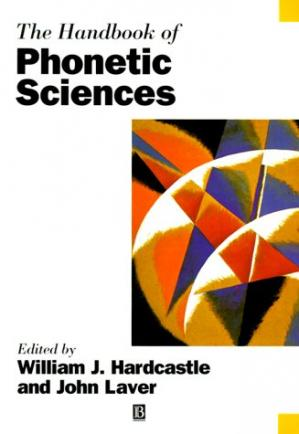 Book cover The Handbook of Phonetic Sciences