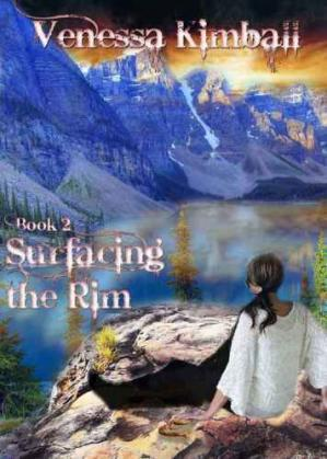Book cover Surfacing the Rim