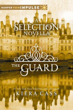 Book cover The Guard