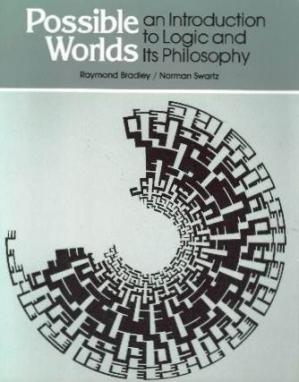 Copertina Possible Worlds: An Introduction to Logic and Its Philosophy