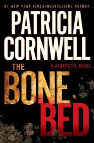 Copertina The Bone Bed