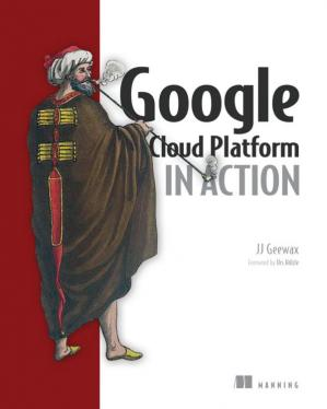 Book cover Google Cloud Platform in Action