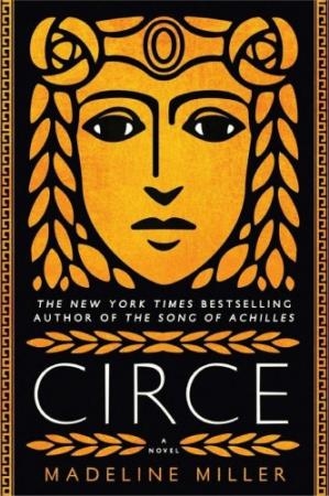 Book cover Circe