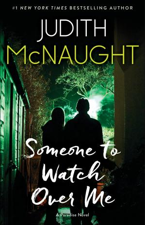 Portada del libro Someone to Watch Over Me