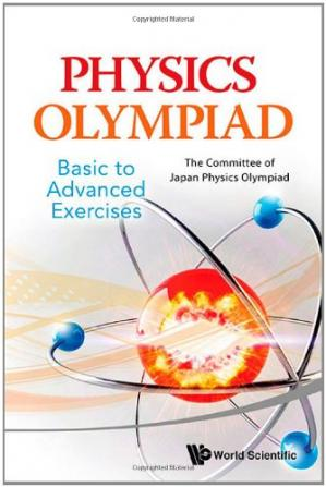 Copertina Physics Olympiad - Basic To Advanced Exercises