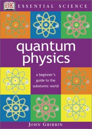 Book cover Quantum Physics