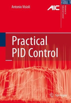 Book cover Practical PID Control