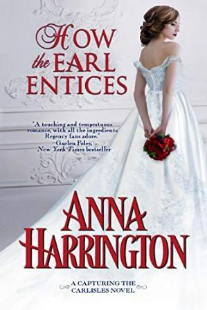 Book cover How the Earl Entices