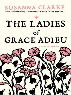 Sampul buku The Ladies of Grace Adieu