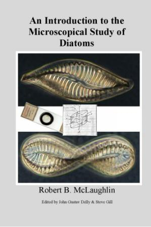 Book cover An Introduction to the Microscopical Study of Diatoms