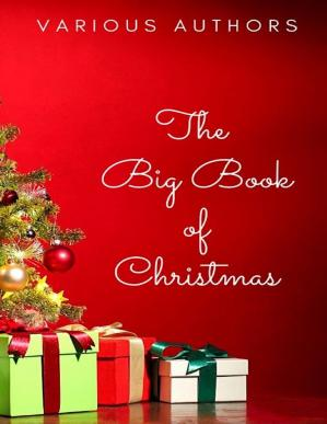 Book cover The Big Book of Christmas