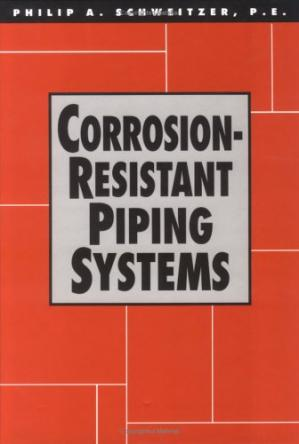 Buchdeckel Corrosion-Resistant Piping Systems