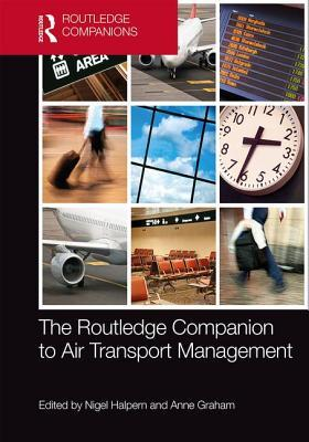Book cover The Routledge Companion to Air Transport Management