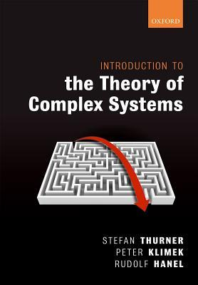 Book cover Introduction to the Theory of Complex Systems