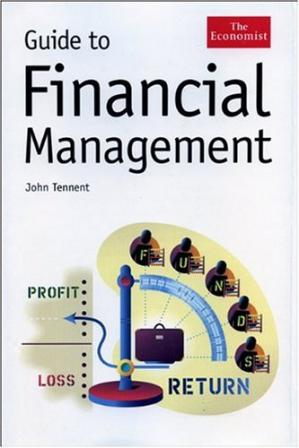 Book cover Guide to Financial Management