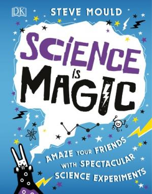 Book cover Science Is Magic