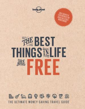 Copertina The Best Things in Life Are Free