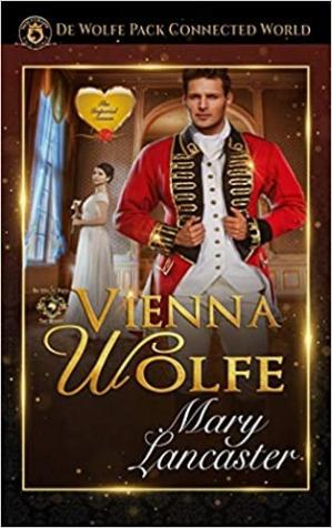 Book cover Vienna Wolfe
