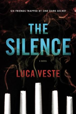 Book cover The Silence