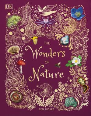 Copertina DK - Wonders of Nature