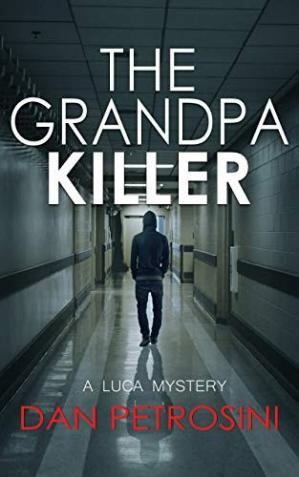 Book cover The Grandpa Killer