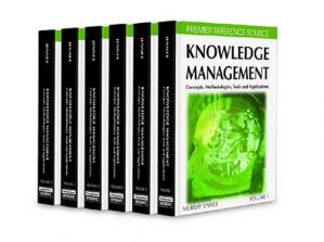 Εξώφυλλο βιβλίου Knowledge Management: Concepts, Methodologies, Tools and Applications (8-volume set)