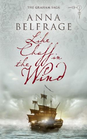Copertina BK2-Like Chaff in the Wind