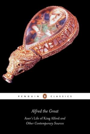 A capa do livro Alfred the Great : Asser's Life of King Alfred and other contemporary sources