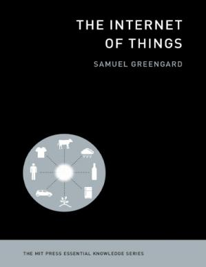 Book cover The Internet of Things