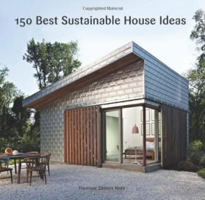 Sampul buku 150 Best Sustainable House Ideas