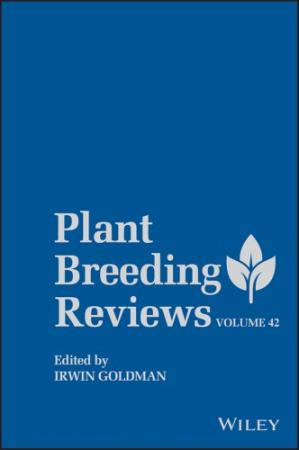 书籍封面 Plant breeding reviews. Volume 42